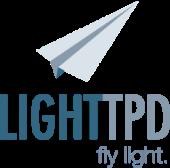 Logo de Lighttpd
