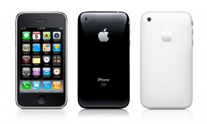 L'iPhone 3GS