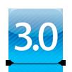 Le firmware 3.0