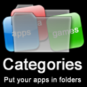 Cydia-Categories