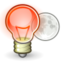 Icone de redshift